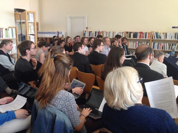 Program Platformy CEFRES na podporu doktorského studia