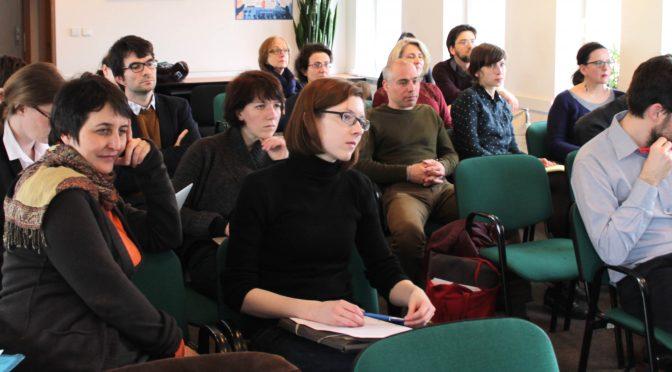 Výzva: Program Platformy CEFRES na podporu doktorského studia 2020