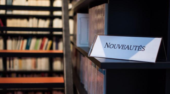 Nouvelles acquisitions de la bibliothèque du CEFRES