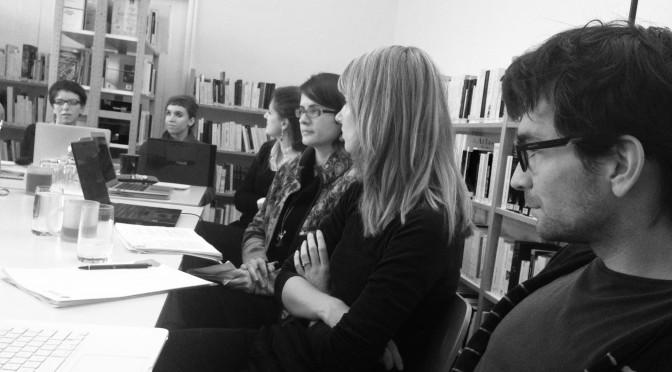 Epistemologický seminář CEFRESu: Zkoumání interdisciplinarity