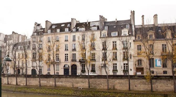 Institut d'études avancées de Paris – AAC 2017