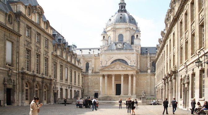 Demi-ATER au département d'études centre-européennes – UFR d'études slaves – Sorbonne Université