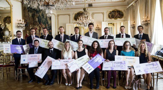 Výherci Ceny Platformy CEFRES a Ceny Jacquese Derridy 2018