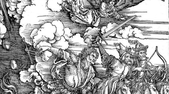 CFP: Theologies of Revolution: Medieval to Modern Europe