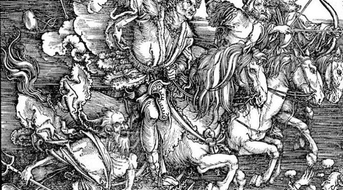 CFP: Teologie revoluce: Evropa od středověku po moderní dobu
