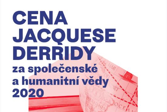 CFA: Zvláštní cena Platformy CEFRES 2020